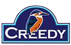 Creedy Lakes Logo